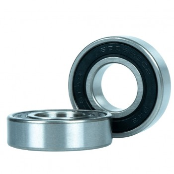 FEDERAL STANCE FRONT HUB BEARINGS 6002-2RS