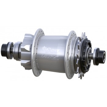 ONYX ULTRA SS DISC 36H REAR HUB