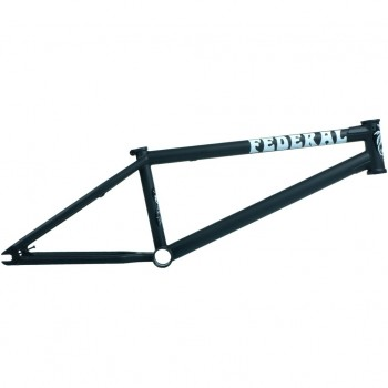 FEDERAL BOYD ICS2 FRAME MATT BLACK