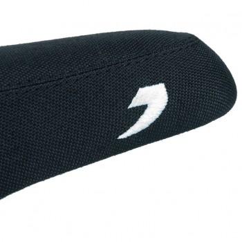 TALL ORDER LOGO SLIM PIVOTAL BLACK/WHITE SEAT