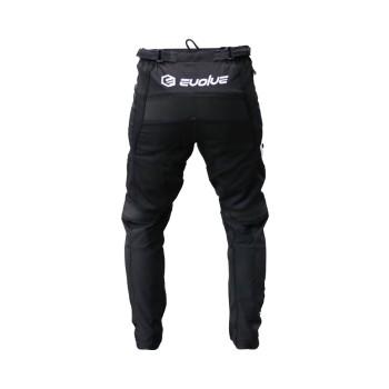 EVOLVE SEND IT KID PANT BLACK/WHITE