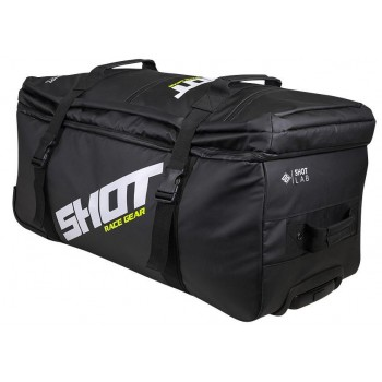 SHOT CLIMATIC BACKPACK