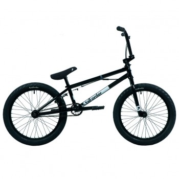 BMX TALL ORDER FLAIR PARK GLOSS BLACK 20.4''