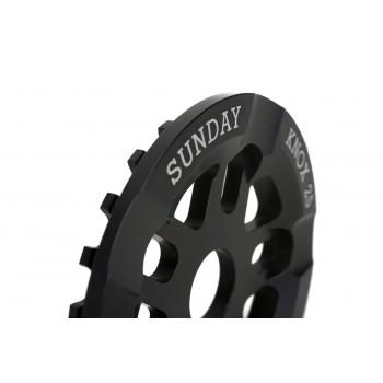 SUNDAY SABRETOOTH SPROCKET HISH POLISHED