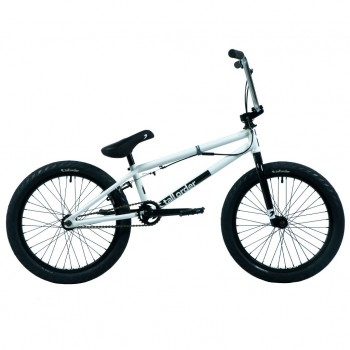 TALL ORDER PRO PARK CHROME 20.6'' 2021 BMX BIKE