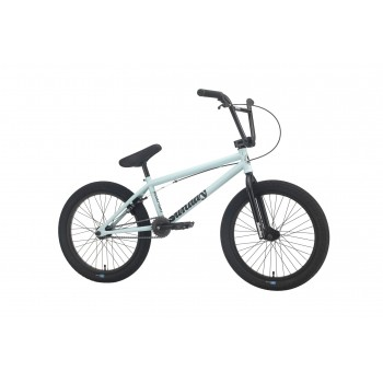 "BMX SUNDAY BLUEPRINT 20"" MATTE BLACK 2021"