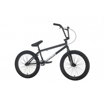 "BMX SUNDAY PRIMER 20"" MATT SURF BLUE 2021"