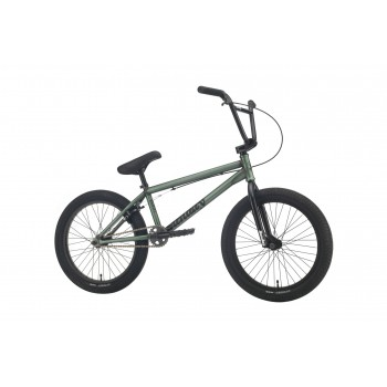 "BMX SUNDAY SCOUT 20.75"" FROST GREEN 2021"