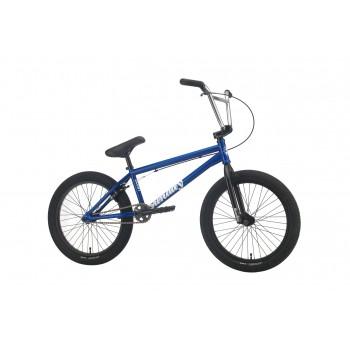 """SUNDAY SCOUT 20.75"""" BMX BIKE CANDY BLUE 2021"""