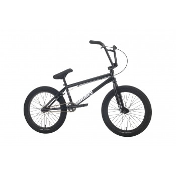 "BMX SUNDAY SCOUT 21"" GLOSS BLACK 2021"