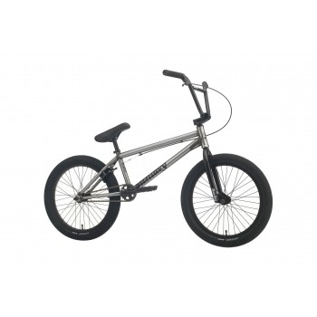 "BMX SUNDAY SCOUT 21"" GLOSS RAW 2021"