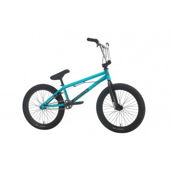 "SUNDAY FORECASTER 20.75"" BMX BIKE CANDY RED (Brett Silva Model) 2020"