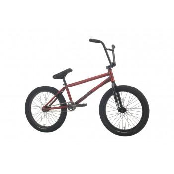 "SUNDAY EX 20.75"" BMX BIKE MATT TRANS RED (Erik Elstran Model) 2021"