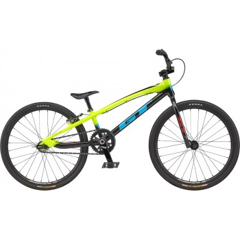 BMX GT SPEED SERIE JUNIOR 2021