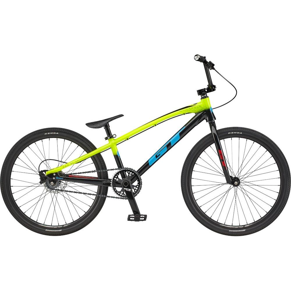 GT SPEED SERIES CRUISER BMX 2021