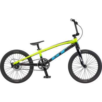 "GT SPEED SERIES BMX PRO 2021 ""FRENCHYS EDITION"""