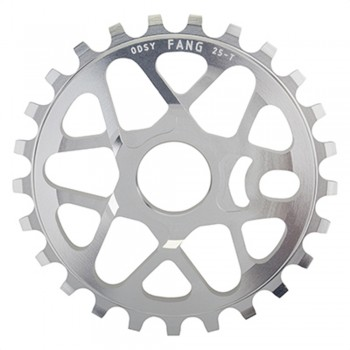 ODYSSEY LA GUARDIA SPROCKET SILVER