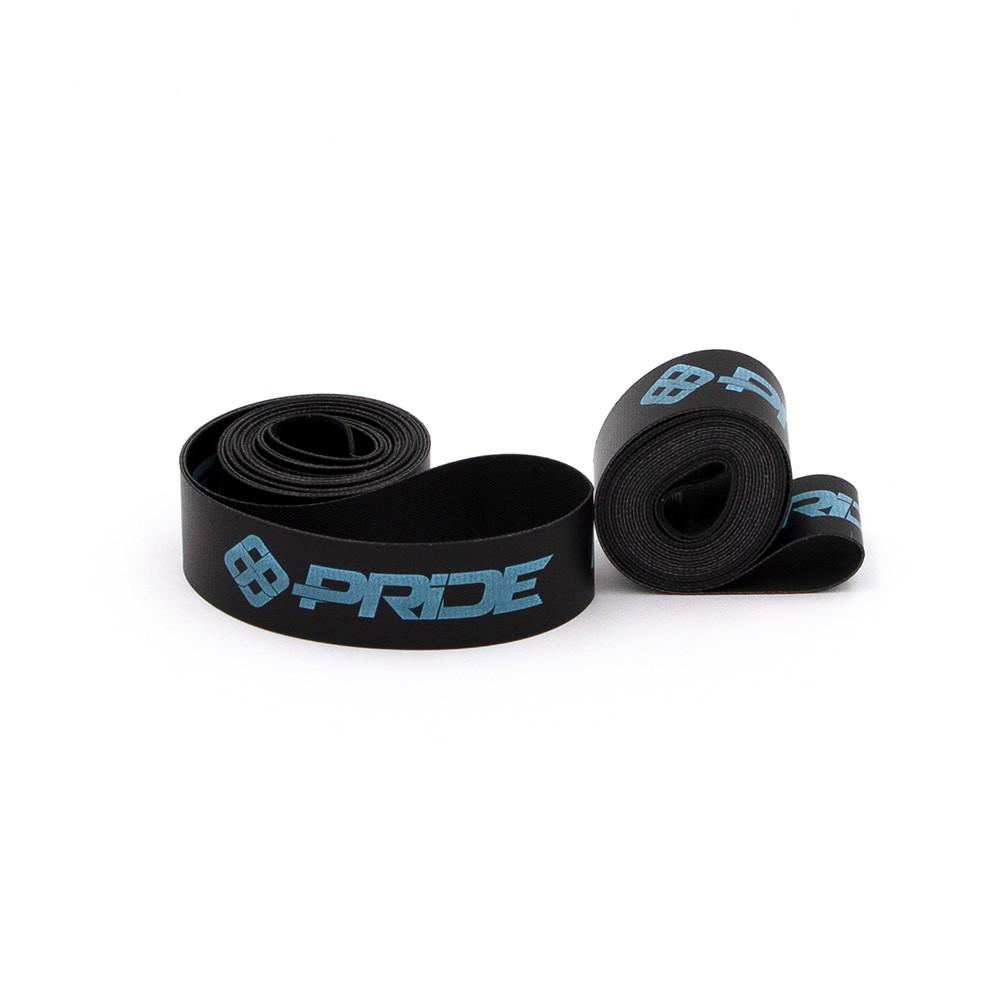 PRIDE HP 20'' x 1.50-1.75 BLACK RIM TAPE