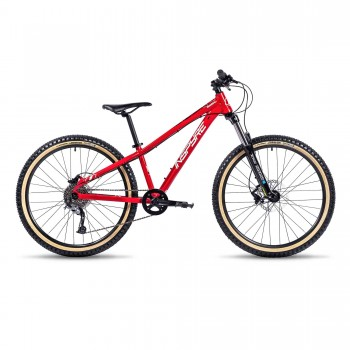 VELO INSPYRE BARIBAL RED 2021