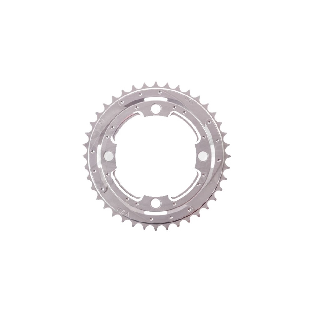 GT 4 BOLT USA SPROCKET BLACK