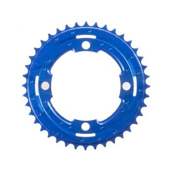 COURONNE GT 4 BOLT USA BLUE