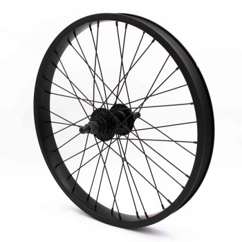 ROUE ARRIERE TALL ORDER PRO BLACK