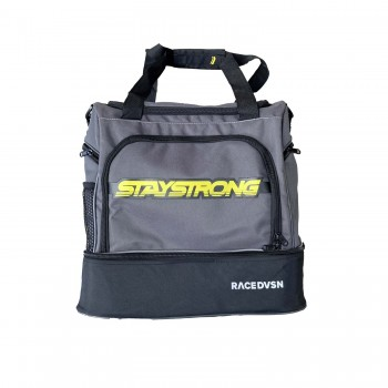 STAYSTRONG RACE DVSN HELMET BAG
