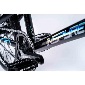 BMX INSPYRE EVO-C DISK PRO 2021