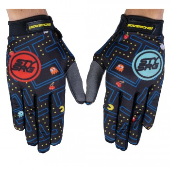STAY STRONG GLOVES ARCADE MULTI