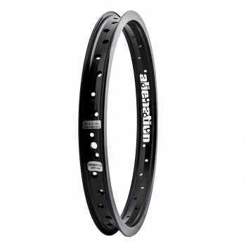 "ALIENATION BLACK SHEEP RIM 18"" 36H  BLACK"