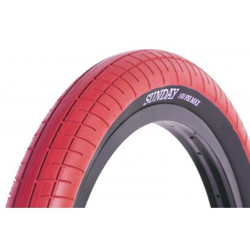 SUNDAY JAKE SEELEY STREET SWEEPER 20x2.40 TIRE