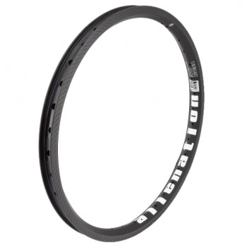 "ALIENATION ACME REAR RIM 20"" 36H UD BLACK"