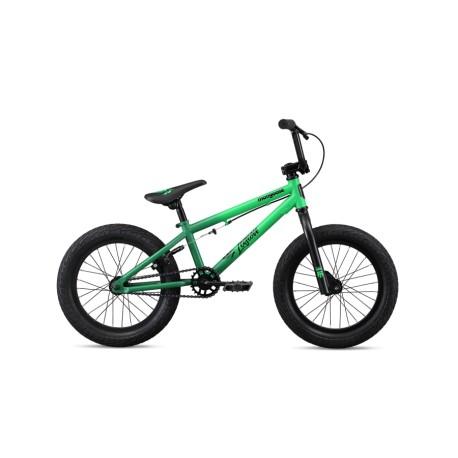 BMX MONGOOSE L16 GREEN 2021