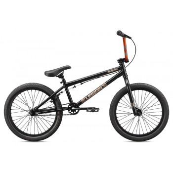 MONGOOSE BMX L10 BLACK 2021