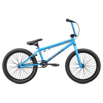MONGOOSE BMX L10 BLUE 2021