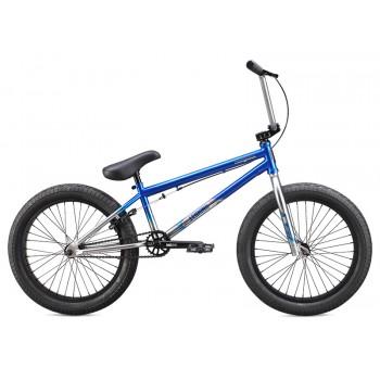 """MONGOOSE BMX L60 20.5"""" BLUE 2021"""