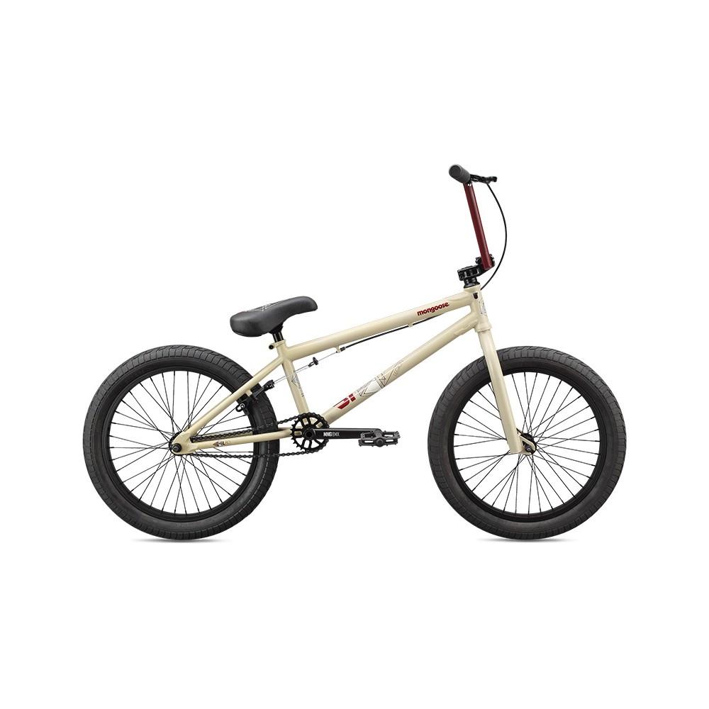 """BMX MONGOOSE L80 20.75"""" TAN 2020"""