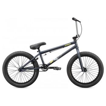 """BMX MONGOOSE L80 20.75"""" BLUE 2021"""