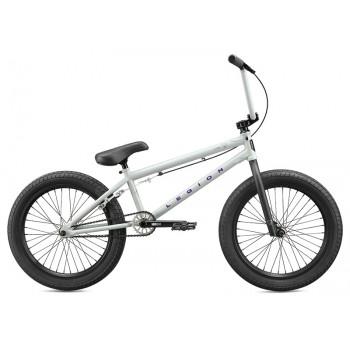 """BMX MONGOOSE L100 21"""" GREY 2021"""