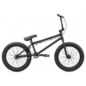 "MONGOOSE BMX L500 21"" BLACK 2021"