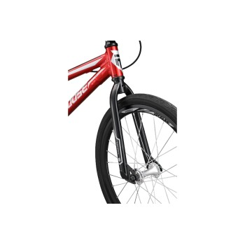 MONGOOSE BMX TITLE MICRO RED 2020