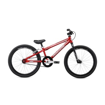 BMX MONGOOSE TITLE MICRO RED 2020
