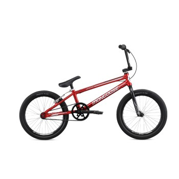 MONGOOSE BMX TITLE PRO XXL RED 2021