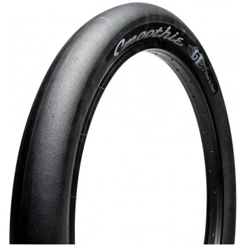 GT SMOOTHIE TIRE BLACK