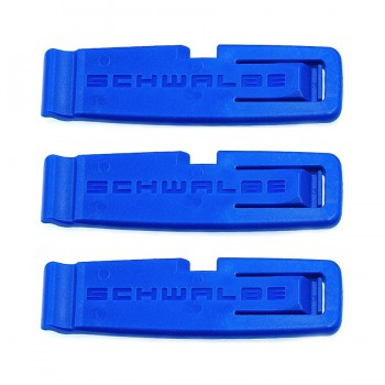 SCHWALBE TIRE LEVER KIT (x 3)
