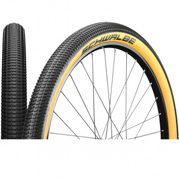 "SCHWALBE BILLY BONKERS TIRE 26"" x 2.10"