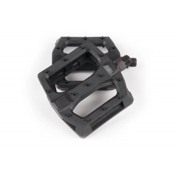 SALTPLUS STEALTH SEALED NYLON PEDALS