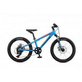 MONGOOSE SWITCHBACK 20'' MTB BLUE 2021
