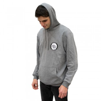 PRIDE SWEAT COOL PATCH MID GREY