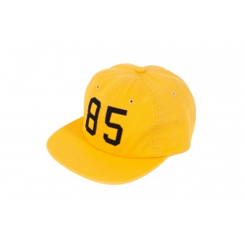 CASQUETTE ODYSSEY 85-UNSTRUCTURED GOLD